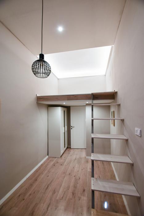 5 Bedroom Apartment To Rent In Garay Utca 26